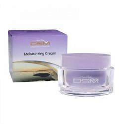 минеральный увлажняющий крем DSM