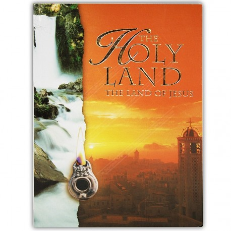 The Holy Land the Land of Jesus