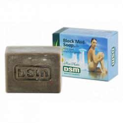 Мыло на основе натуральной грязи для лица и тела DSM