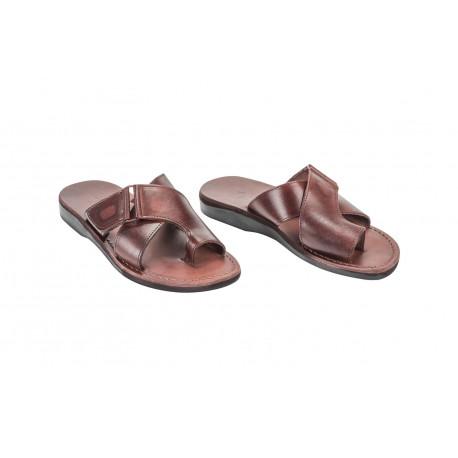 Мужские сандалии из Израиля