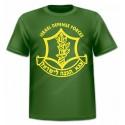 """Футболка """"צ.ה.ל"""" Армия Обороны Израиля"""