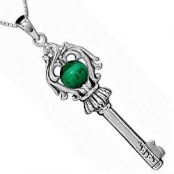 Амулет Ключ Соломона для Защиты