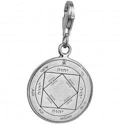 Подвеска Ключ Победителя (мини) серебро 925 пр.