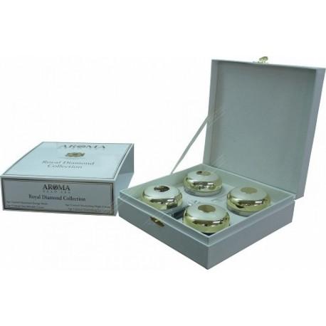 Подарочный набор кремов Royal Diamond
