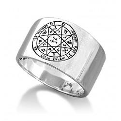 Кольцо Печать Соломона на защиту
