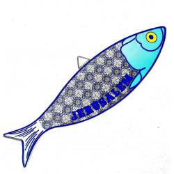 Рыба Петра Иерусалим
