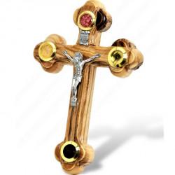 Крест с распятием из Иерусалима