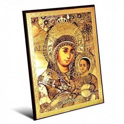 Икона Освященна Вифлеемская Божья Матерь