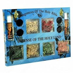 Набор с Благовониями и Миро со Святой земли