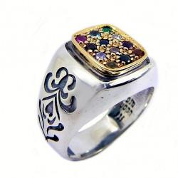Перстень Камни Ветхого Завета