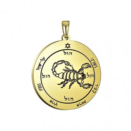 Золотая печать Царя Соломона на Исцеление