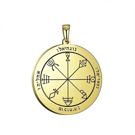 золотая печать Соломона на гармонию