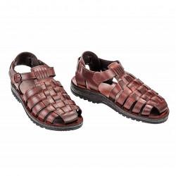 Мужские сандалии из Иерусалима