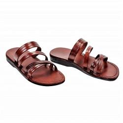 Библейские сандалии из Иерусалима