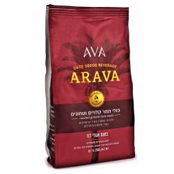 """Заменитель кофе на основе плодов финика со вкусом ореха """"AVA"""""""