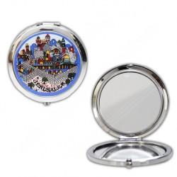 Зеркало Иерусалим