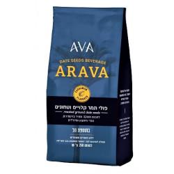"""Заменитель кофе на основе плодов финика с кардамоном """"AVA"""""""