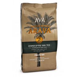 """Органический черный кофе со вкусом Эспрессо """"AVA"""""""