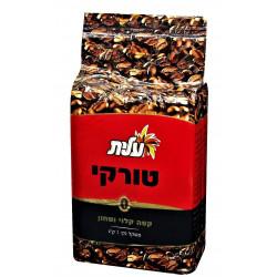 Турецкий черный кофе Элит