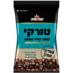 кофе черный с добавками Элит