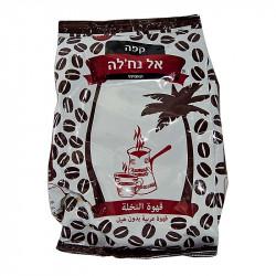 Арабский черный молотый кофе 250 грамм
