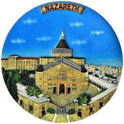 Тпрелка Назарет
