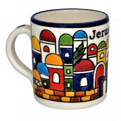 чашечка керамическая Армянская керамика