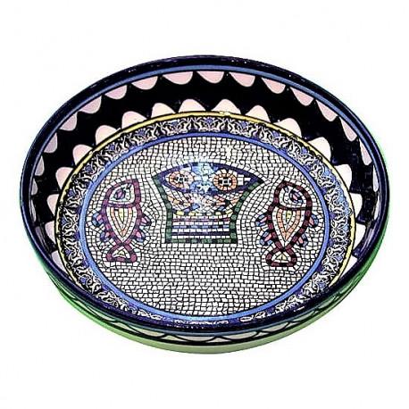 салатник керамический Армянская керамика