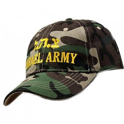 "Бейсболка Армия Израиля "".צ.ה.ל"""