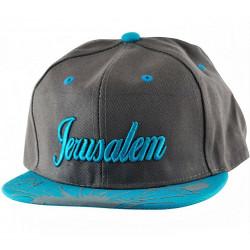 "Бейсболка ""Jerusalem"""