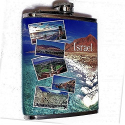 фляга из Израиля