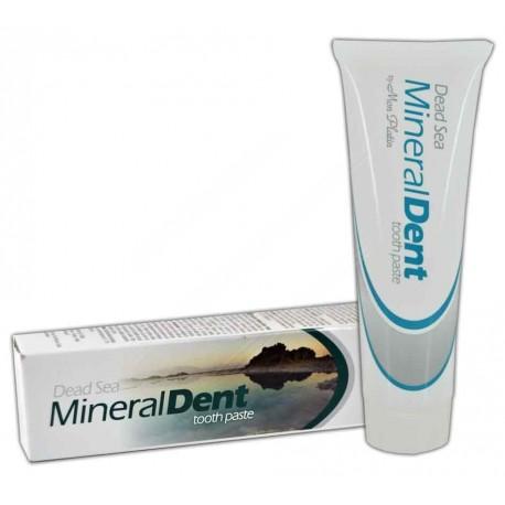 Зубная паста с минералами