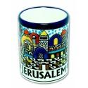 Кружка Иерусалим