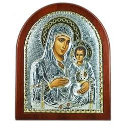 Икона Иерусалимская Божья Матерь