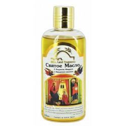 Мирра с оливковым маслом