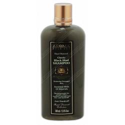 Лечебно - грязевой шампунь от перхоти и выпадения волос