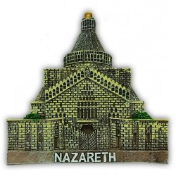 Магнит Назарет 3D