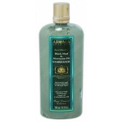 Лечебно - грязевой кондиционер c аргановым маслом