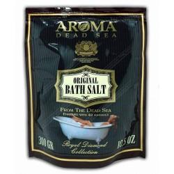 Лечебная соль для ванны & SPA Эвкалипт