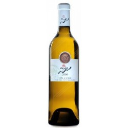 Yatir Sauvignon Blanc, Yatir