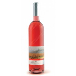 Galil Mountain Rose, Galil Mountain Winery
