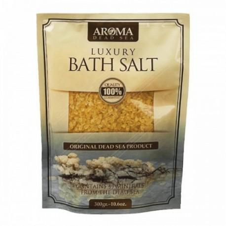 Лечебная соль для ванны & SPA Яблоко