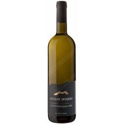Semillon/Sauvignon 2010 Midbar Winery