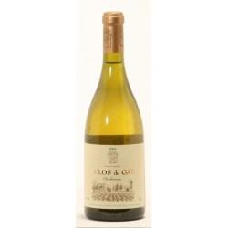 Chardonnay, Clos de Gat