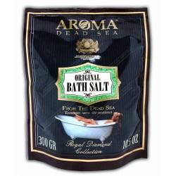Лечебная соль для ванны & SPA Лаванда