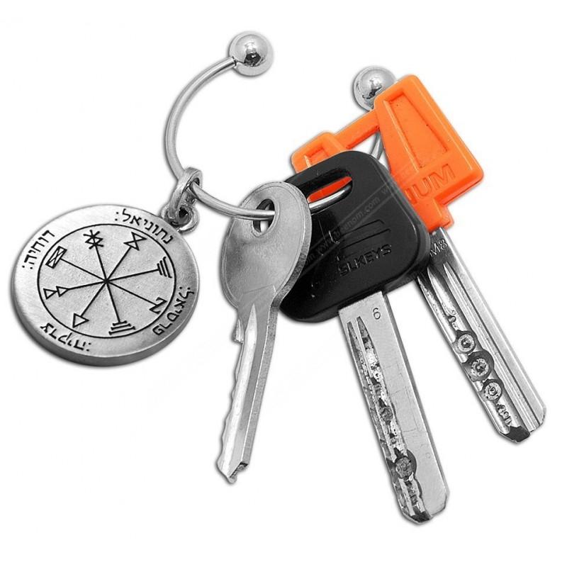 заговор на деньги на ключи