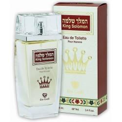 Туалетная вода Царь Соломон