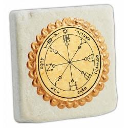 Пентакль Соломона - Печать Покровительства