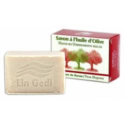 Мыло из оливкового масла Роза шарона 100gr