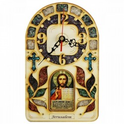 Часы ручной работы с благословением бизнеса